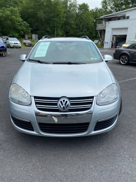 2009 Volkswagen Jetta for sale at 390 Auto Group in Cresco PA