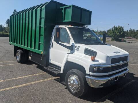 2005 Chevrolet C5500 for sale at Teddy Bear Auto Sales Inc in Portland OR