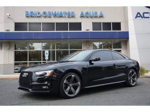 2017 Audi S5 for sale in Bridgewater, NJ
