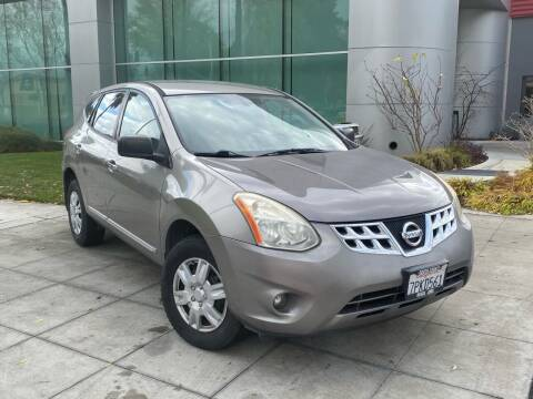 2012 Nissan Rogue for sale at Top Motors in San Jose CA