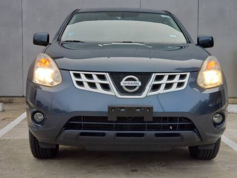 2013 Nissan Rogue for sale at Delta Auto Alliance in Houston TX