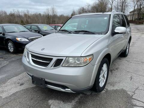 2006 Saab 9-7X for sale at Best Buy Auto Sales in Murphysboro IL