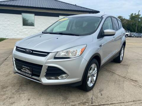 2014 Ford Escape for sale at Auto House of Bloomington in Bloomington IL