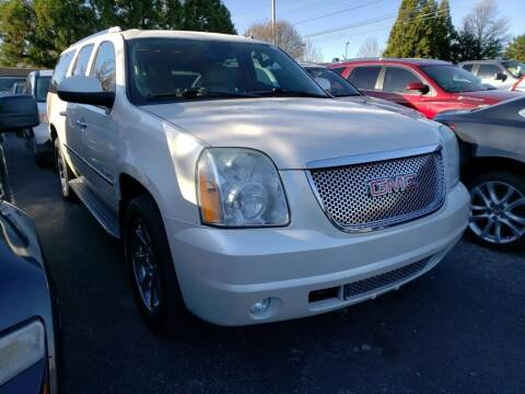 2011 GMC Yukon XL for sale at Auto Solutions in Maryville TN