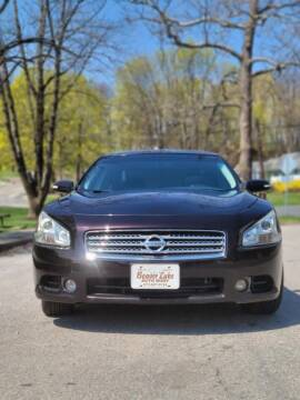 2011 Nissan Maxima for sale at Beaver Lake Auto in Franklin NJ