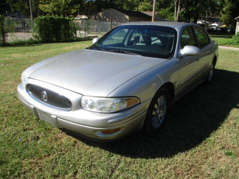 2005 Buick LeSabre for sale at Dons Carz in Topeka KS