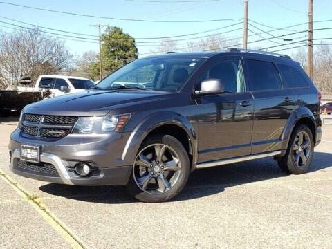 2015 Dodge Journey for sale at Tyler Car  & Truck Center in Tyler TX