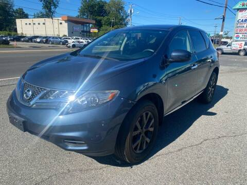 2013 Nissan Murano for sale at MFT Auction in Lodi NJ