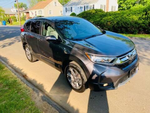 2019 Honda CR-V for sale at Kensington Family Auto in Kensington CT