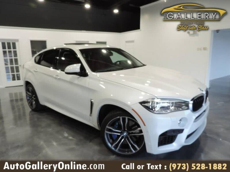 2017 BMW X6 M for sale in Lodi, NJ