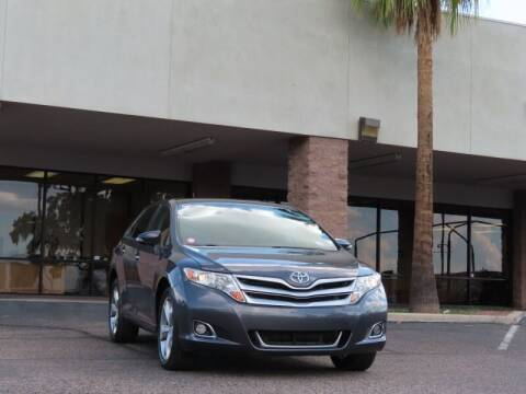 2015 Toyota Venza for sale at Jay Auto Sales in Tucson AZ