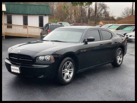 2009 Dodge Charger for sale at ASTRO MOTORS in Houston TX
