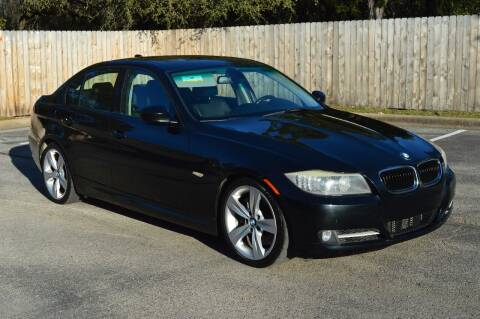 2011 BMW 3 Series for sale at Coleman Auto Group in Austin TX