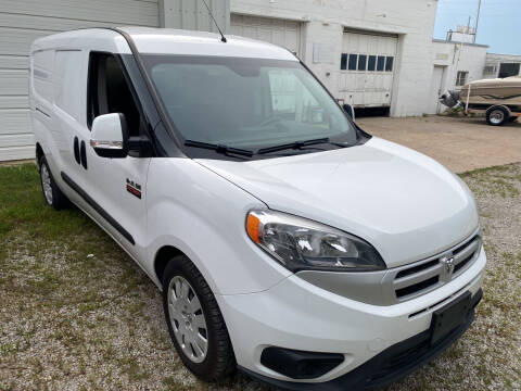 2016 RAM ProMaster City Cargo for sale at Car Solutions llc in Augusta KS