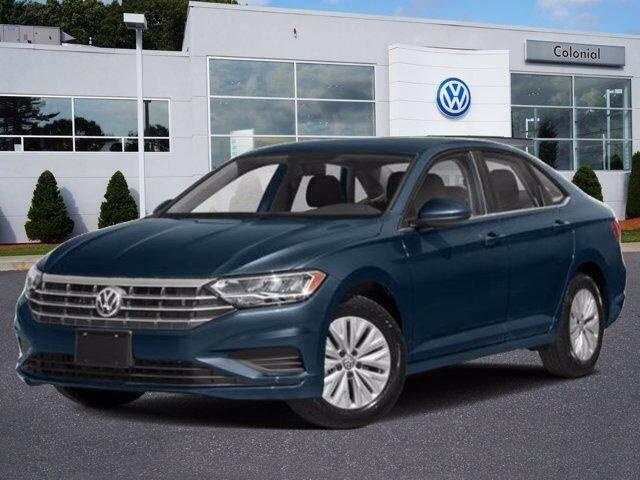 2021 Volkswagen Jetta for sale in Wellesley, MA