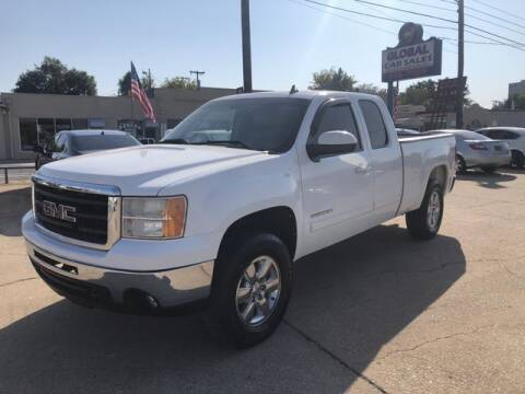 2011 GMC Sierra 1500 for sale at Suzuki of Tulsa - Global car Sales in Tulsa OK