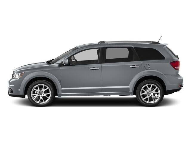 2016 Dodge Journey for sale at FAFAMA AUTO SALES Inc in Milford MA