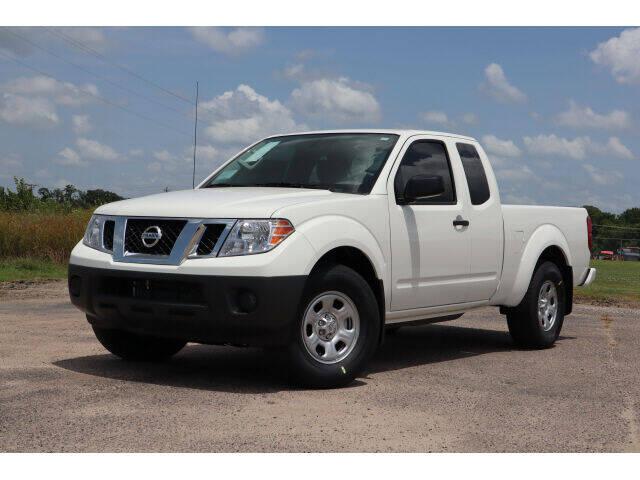 2021 Nissan Frontier for sale in Ada, OK
