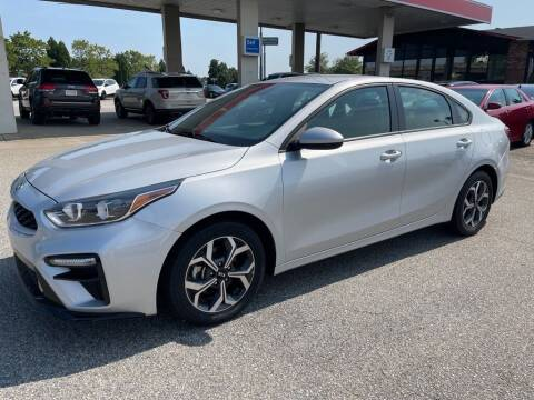 2019 Kia Forte for sale at Modern Automotive in Boiling Springs SC