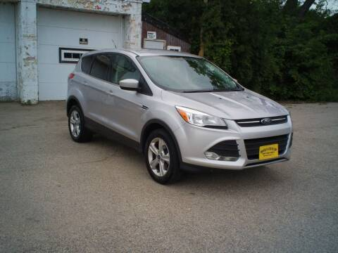 2013 Ford Escape for sale at BestBuyAutoLtd in Spring Grove IL