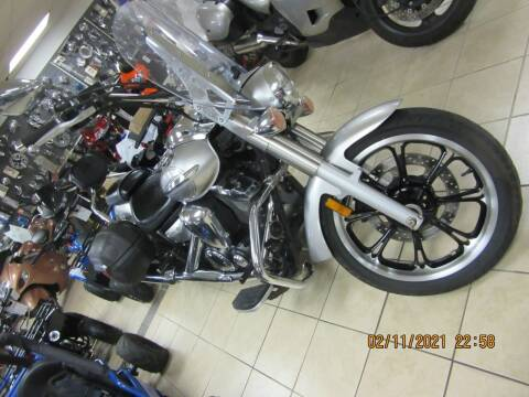 2009 Yamaha Road Star for sale at Trinity Cycles in Burlington NC