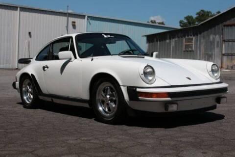 1980 Porsche 911 for sale at Classic AutoSmith in Marietta GA