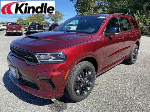 2021 Dodge Durango for sale at Kindle Auto Plaza in Cape May Court House NJ