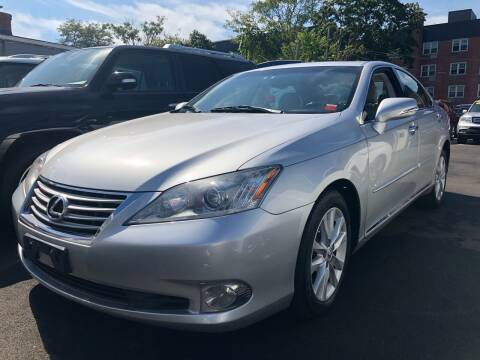 2011 Lexus ES 350 for sale at OFIER AUTO SALES in Freeport NY
