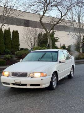 1998 Volvo S70 for sale at Washington Auto Sales in Tacoma WA