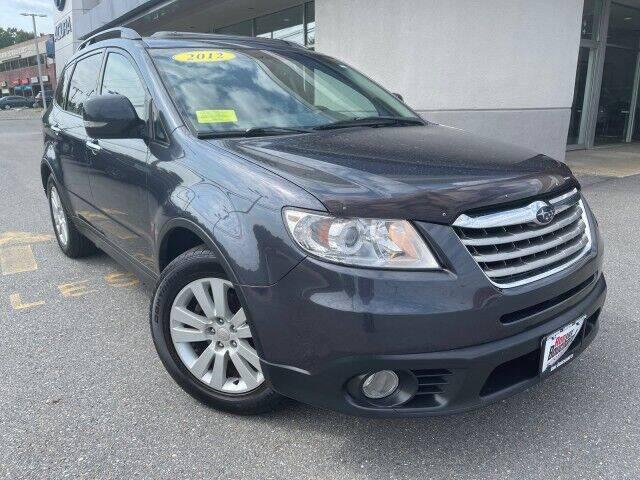 2012 Subaru Tribeca for sale in Auburn, MA