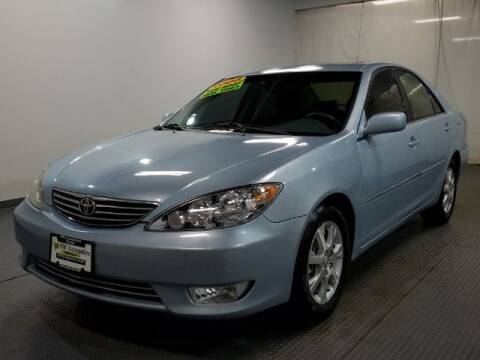 2006 Toyota Camry for sale at NW Automotive Group in Cincinnati OH