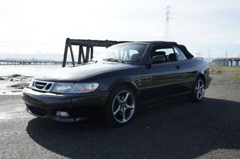 2001 Saab 9-3 for sale at Sports Plus Motor Group LLC in Sunnyvale CA