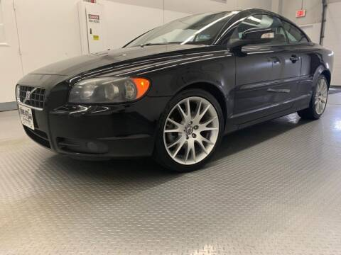 2008 Volvo C70 for sale at TOWNE AUTO BROKERS in Virginia Beach VA