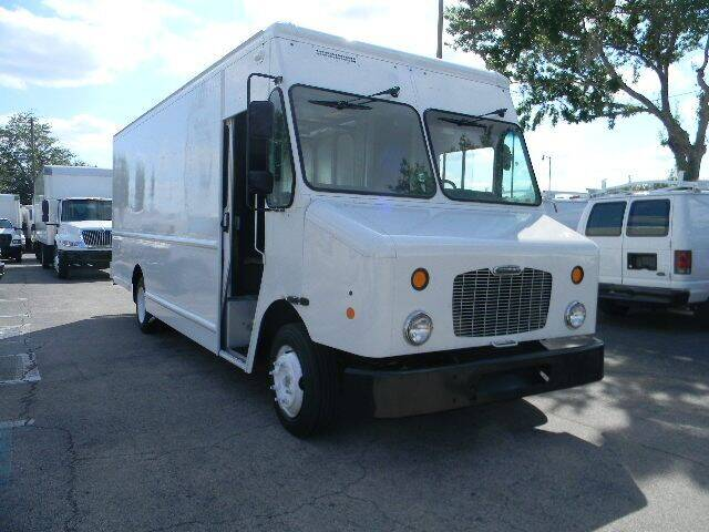 2010 Freightliner MT35 Chassis for sale at Longwood Truck Center Inc in Sanford FL