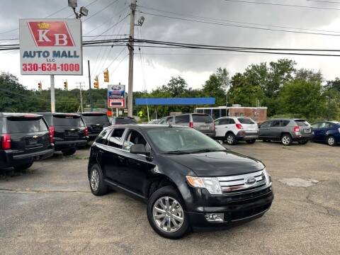 2010 Ford Edge for sale at KB Auto Mall LLC in Akron OH