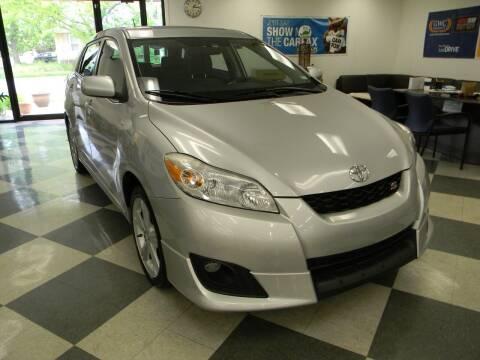 2009 Toyota Matrix for sale at Lindenwood Auto Center in Saint Louis MO