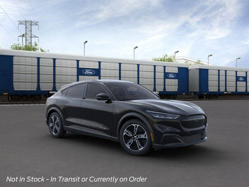 2021 Ford Mustang Mach-E for sale in Auburn, ME