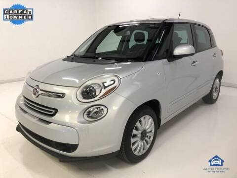 2017 FIAT 500L for sale at AUTO HOUSE PHOENIX in Peoria AZ