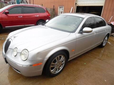 2005 Jaguar S-Type for sale at East Coast Auto Source Inc. in Bedford VA