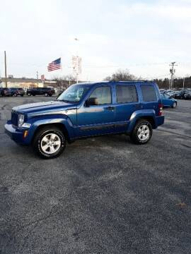 2010 Jeep Liberty for sale at Bachrodt on State in Rockford IL