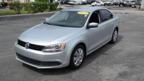 2014 Volkswagen Jetta for sale at Best Price Car Dealer in Hallandale Beach FL