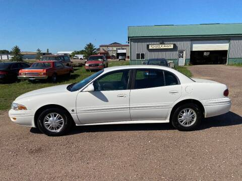2005 Buick LeSabre for sale at Car Guys Autos in Tea SD