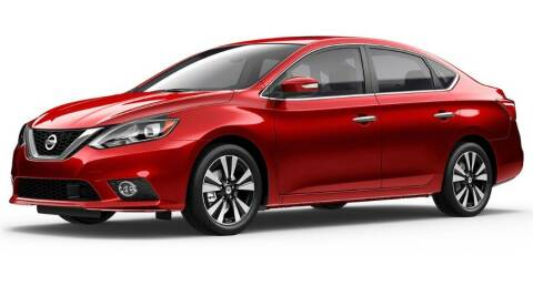 2018 Nissan Sentra for sale at RED TAG MOTORS in Sycamore IL