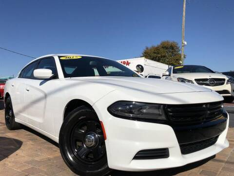 2015 Dodge Charger for sale at Cars of Tampa in Tampa FL