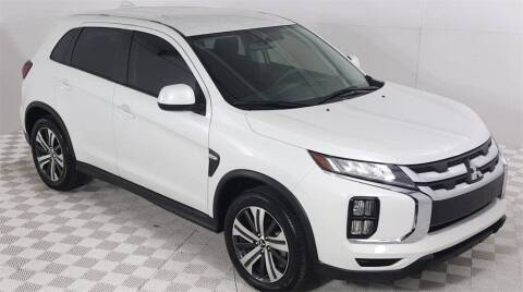 2020 Mitsubishi Outlander Sport for sale at Excellence Auto Direct in Euless TX