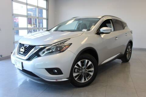 2018 Nissan Murano for sale at Auto Max Brokers in Palmdale CA