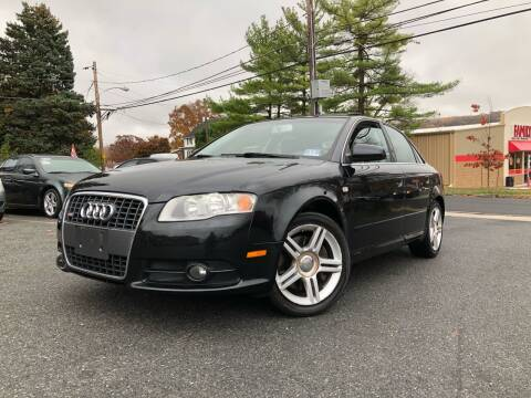2008 Audi A4 for sale at Keystone Auto Center LLC in Allentown PA