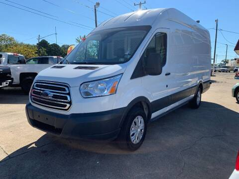 2018 Ford Transit Cargo for sale at Steve's Auto Sales in Norfolk VA
