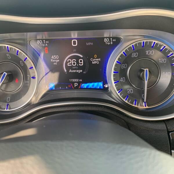 2015 Chrysler 300 C 4dr Sedan - Roseburg OR