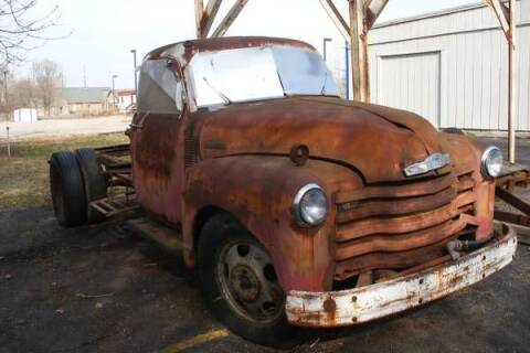 1953 Chevrolet Sereis 1400 for sale at Haggle Me Classics in Hobart IN
